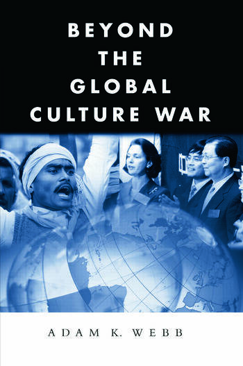 Beyond the Global Culture War book cover