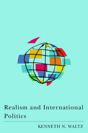 Realism and International Politics book cover