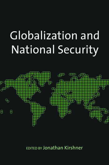 Globalization and National Security book cover