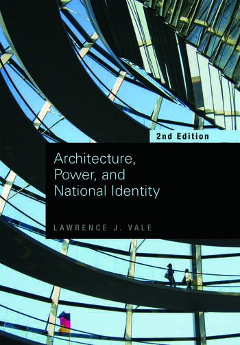 Architecture, Power and National Identity book cover