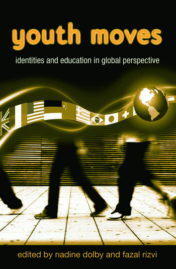 Youth Moves Identities and Education in Global Perspective book cover