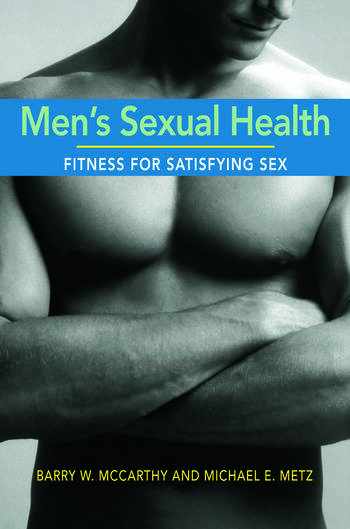 Men's Sexual Health Fitness for Satisfying Sex book cover