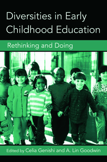 Diversities in Early Childhood Education Rethinking and Doing book cover