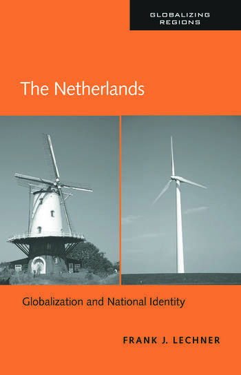 The Netherlands Globalization and National Identity book cover