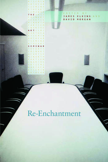 Re-Enchantment book cover