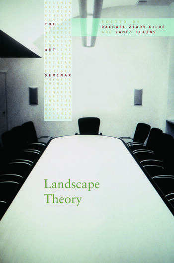 Landscape Theory book cover