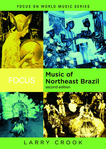 Focus: Music of Northeast Brazil book cover