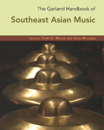 The Garland Handbook of Southeast Asian Music book cover