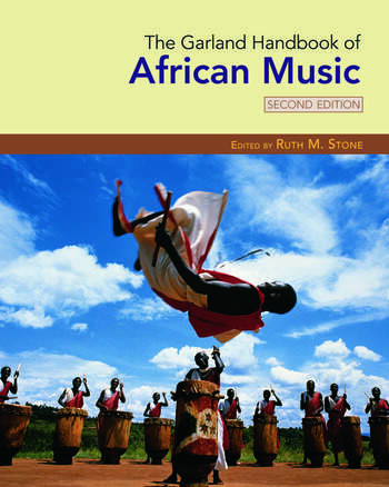 The Garland Handbook of African Music book cover