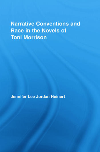 an analysis of the novels of toni morrison The bluest eye (1970) her first novel, published in 1970, and written while she was still an editor at random house, the bluest eye follows a year in the life of pecola breedlove, a young african american girl living in the 30s who develops a hatred for her skin and eye colour, praying for blue eyes.