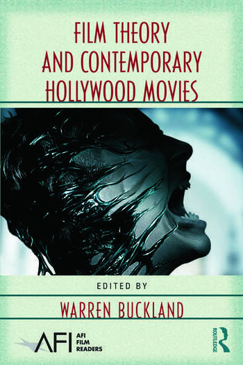 Film Theory and Contemporary Hollywood Movies book cover