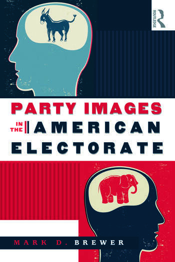 Party Images in the American Electorate book cover
