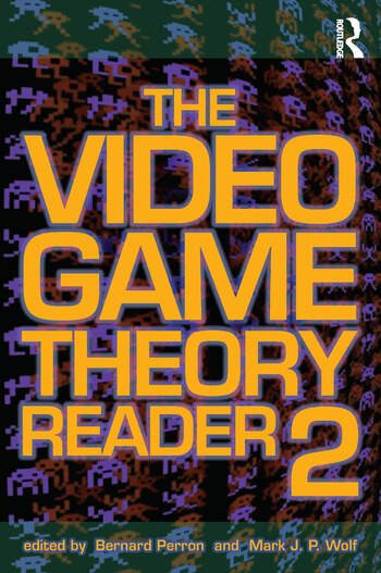 The Video Game Theory Reader 2 book cover