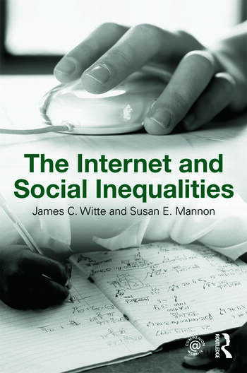 The Internet and Social Inequalities book cover