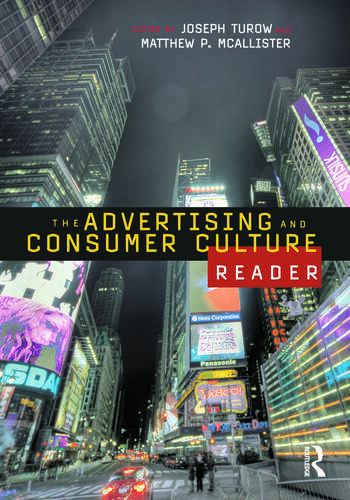 The Advertising and Consumer Culture Reader book cover