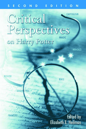 Critical Perspectives on Harry Potter book cover