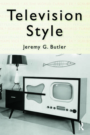 Television Style book cover