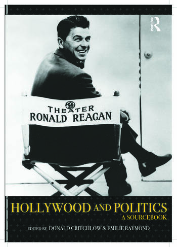 Hollywood and Politics A Sourcebook book cover