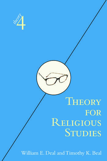 Theory for Religious Studies book cover