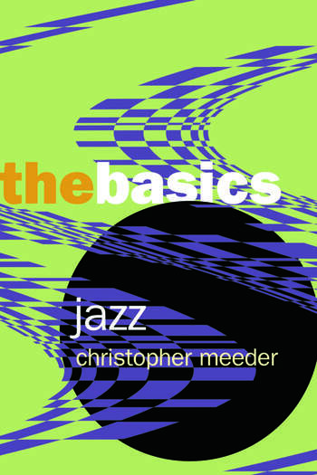 Jazz: the Basics book cover