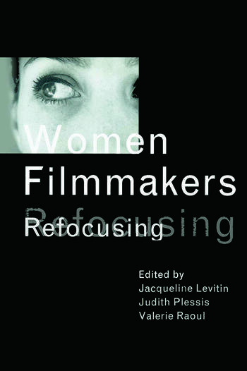 Women Filmmakers Refocusing book cover