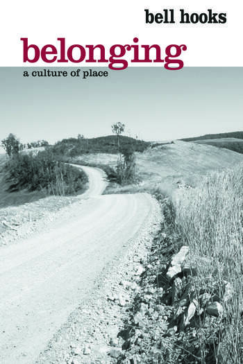 Belonging A Culture of Place book cover