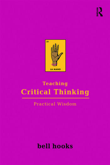 Bell hooks critical thinking