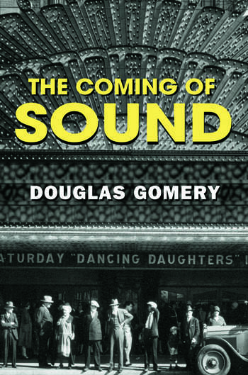 The Coming of Sound book cover