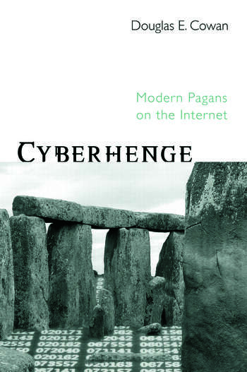 Cyberhenge Modern Pagans on the Internet book cover