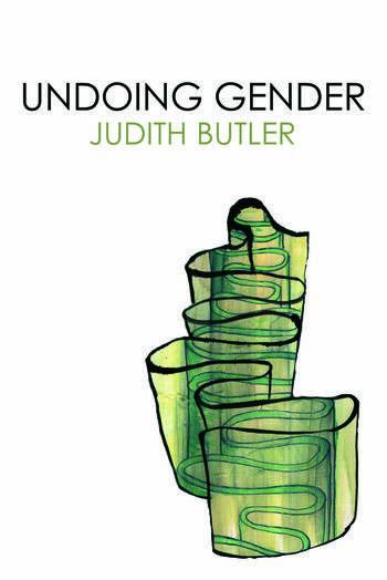 Undoing Gender book cover