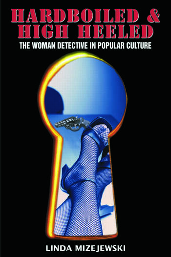 What effect did the hard boiled detective novel have on popular culture?