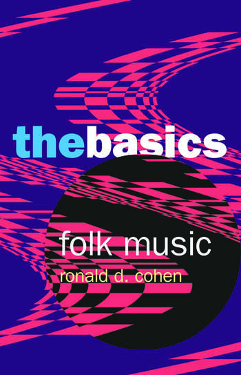 Folk Music: The Basics book cover