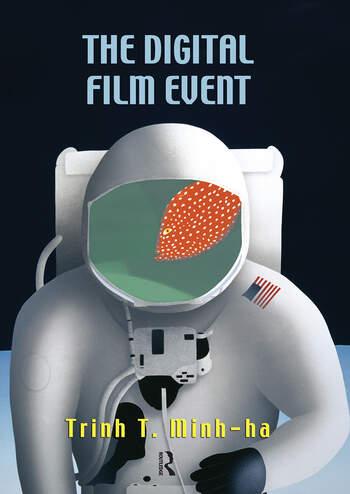 The Digital Film Event book cover