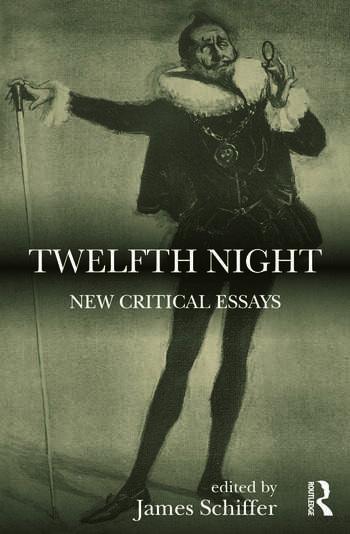 twelfth night criticism essays