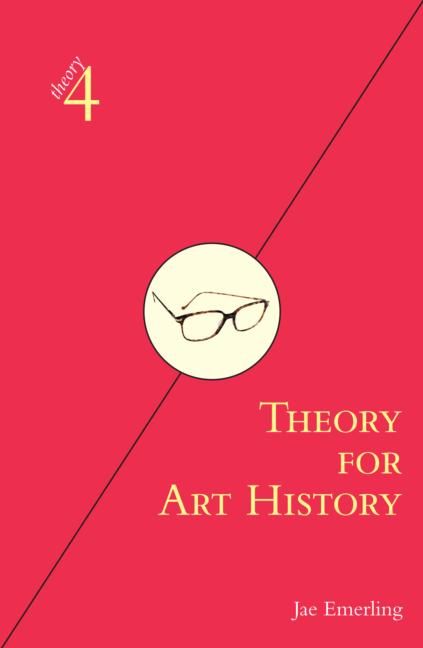 Theory for Art History Adapted from Theory for Religious Studies, by William E. Deal and Timothy K. Beal book cover