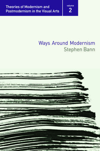 Ways Around Modernism book cover