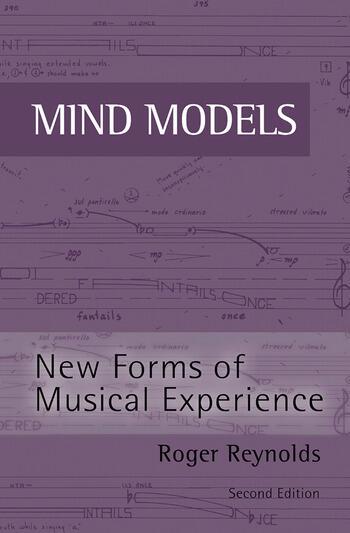 Mind Models book cover