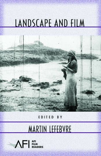 Landscape and Film book cover