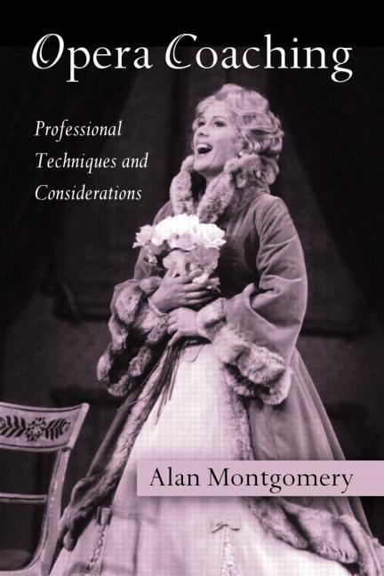 Opera Coaching book cover