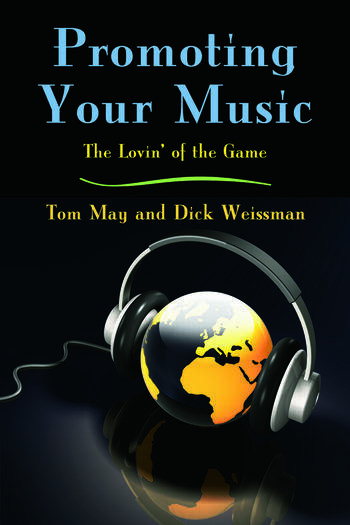 Promoting Your Music The Lovin' of the Game book cover