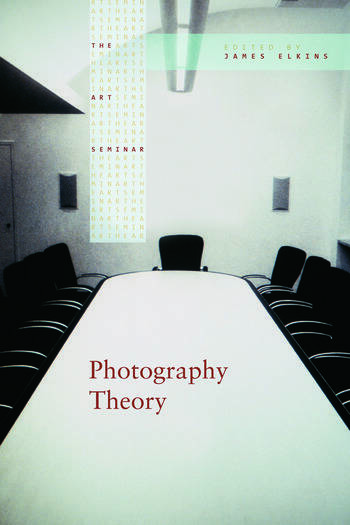 Photography Theory book cover