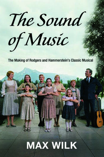 The Making of the Sound of Music book cover