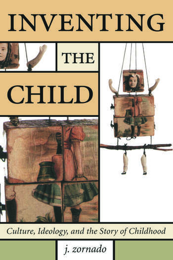 Inventing the Child book cover