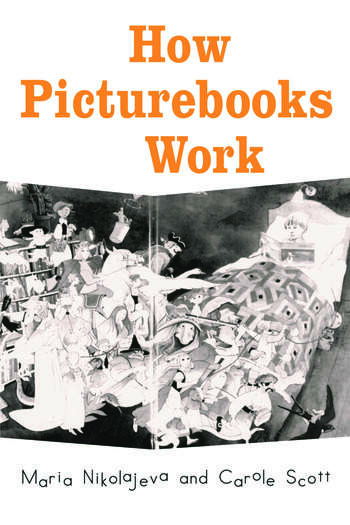 How Picturebooks Work book cover
