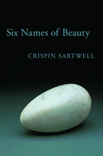 Six Names of Beauty book cover