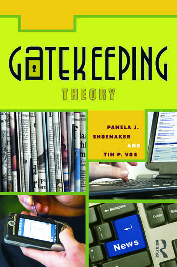 Gatekeeping Theory book cover