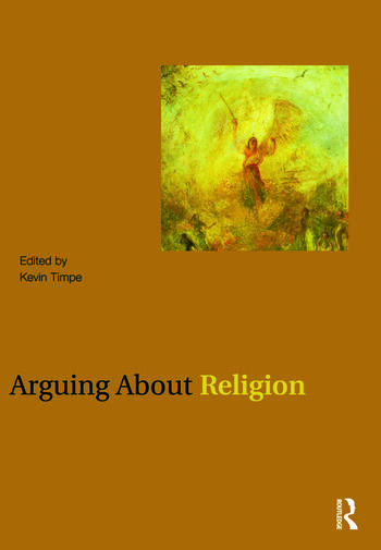 Arguing About Religion book cover