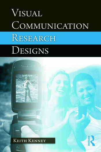 Visual Communication Research Designs book cover