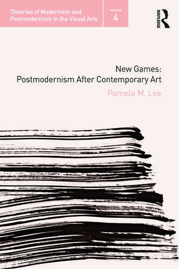 New Games Postmodernism After Contemporary Art book cover