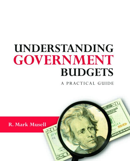 Understanding Government Budgets A Practical Guide book cover